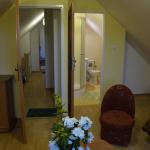 Pokój w budynku głównym