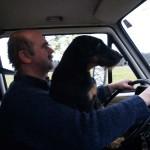 Kierowca i pilot