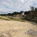 Westernowe kamieniołomy w Józefowie